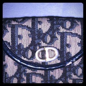 DIOR Trotter Monogram Eyeglasses / Sunglasses Case